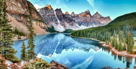 национальный парк озеро