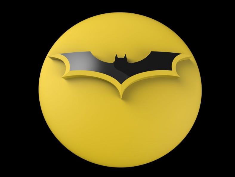 бэтман