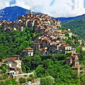априкале, италия