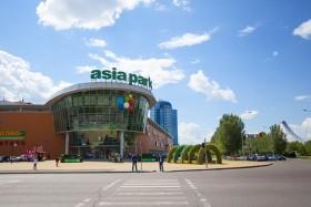 астана азия парк