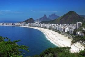 рио де жанейро пляж