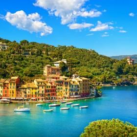 италия панорама