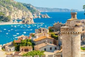 Испания, остров