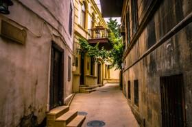 переулок Иерусалим