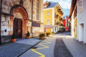 Австрия дома