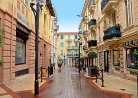 Монте-Карло
