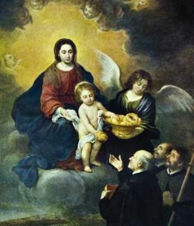 Бартолемео Эстебан - Малолетний Иисус